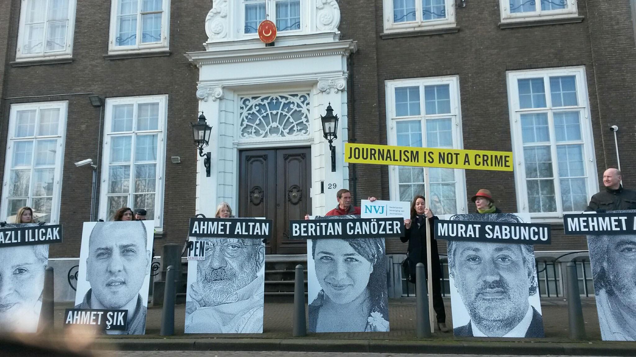 Staatsgreep één jaar geleden – Een meervoud aan stemmen voor Turkije