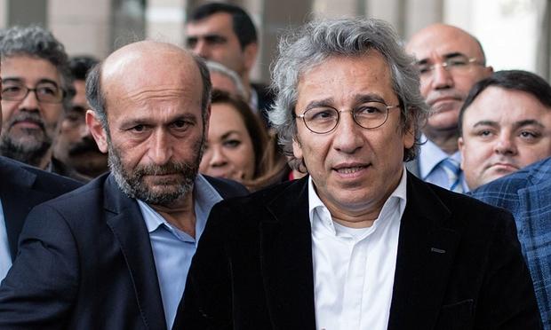 Proces tegen Cumhuriyet hervat