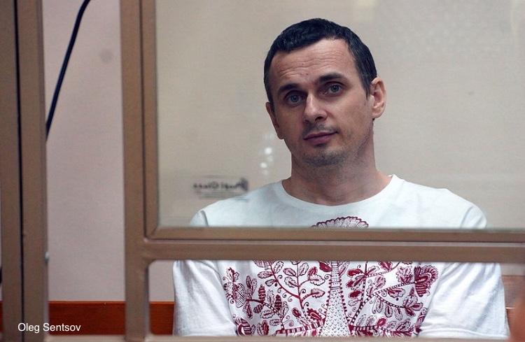 26 februari: mondiale aandacht voor Oleg Sentsov