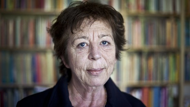 In memoriam: Renate Dorrestein (1954-2018)